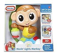 Little Tikes Movin' Monkey