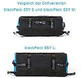 blackPack ESY L Sandbag – variable Gewichtstasche, individuell befüllbar bis 30 kg, Sandsack, Functional Training - 6