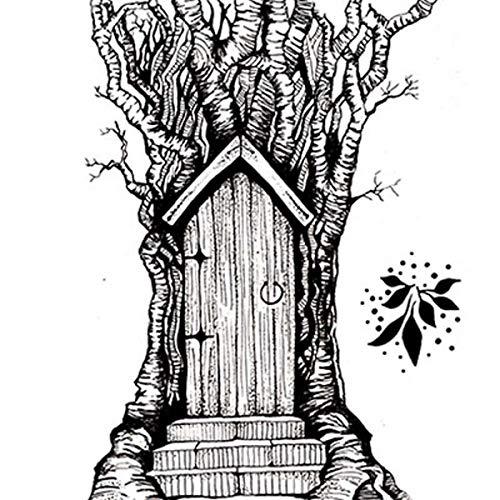 Lavinia Stamps - Fairy Door Large
