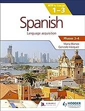 الإسبانية للحصول على ib myp 1–3مراحل أكثر من 3–4: بواسطة مفهوم (إصدار الإسبانية)