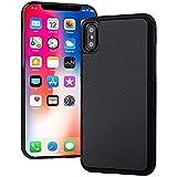 Funda antigravedad para teléfono móvil para iPhone 12 11 Pro Max XR X XS 8 7 Plus 6 6S 5S SE 2020 Cubierta de succión nano mágica a prueba de golpes (blanca)