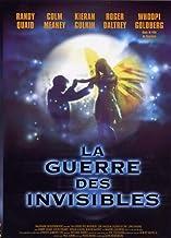 La Menace des fées [Francia] [DVD]