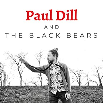 Paul Dill And The Black Bears