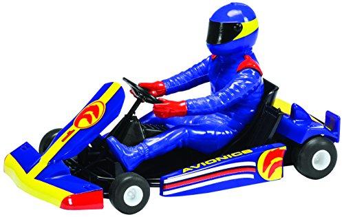 Scalextric - Sca3668 - Super Kart 2 - Echelle 1/32