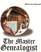 The Master Genealogist for Windows: Refrence Manual v4.x