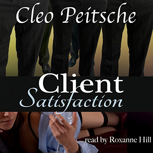 Client Satisfaction audiobook cover art