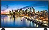 Dyon Live 43 Pro 108 cm (42,5 Zoll) Fernseher (Full HD, Triple Tuner, DVB T2 H 265 HEVC) Energieklasse A