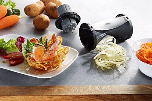 ギフ野菜ヌードルスパイラルスライサー13780