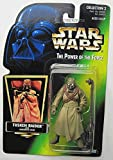 Qiyun Star Wars Tusken Raider Power of The Force Action Figure POTF 1997 New Holofoil 076281696034