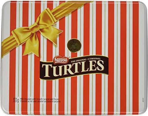 NESTLÉ TURTLES Original; Limited Edition; 333g Tin
