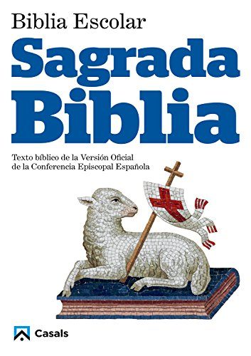 Biblia Escolar. Sagrada Biblia - 9788421850671