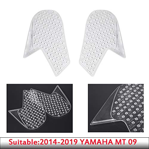 XX eCommerce Motorcycle Motorbike ABS Plastic Rear Mudguard Hugger Tire Wheel Fender Plastic Mud Splash Guard for 2013-2015 Yamaha MT FZ 07 MT-07 FZ-07 2014 MT07 Blue