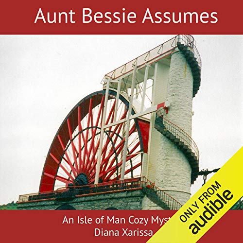 Aunt Bessie Assumes cover art