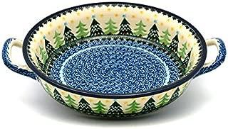 round tree pottery