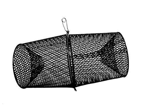 Frabill Crawfish Trap, Black, One Size (1272)