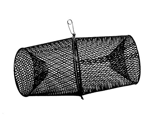 Frabill Crawfish Trap, Black, One Size (1272)