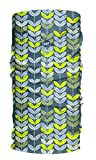 H.A.D. Originals Outdoor Gelb-Grau, Kopfbedeckung, Größe One Size - Farbe Liane