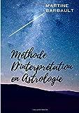 Méthode d'interprétation en Astrologie - lulu.com - 29/11/2018
