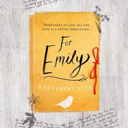 For Emily cover art
