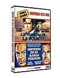 La Tragedia de la Bounty + Misterio en el Barco Perdido 2 DVD Mutiny on the Bounty + The Wreck of the Mary Deare