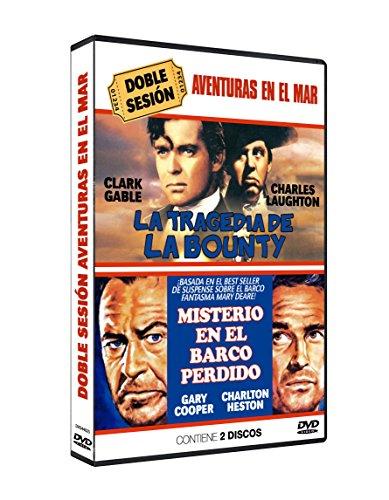 La Tragedia de la Bounty + Misterio en el Barco Perdido 2...