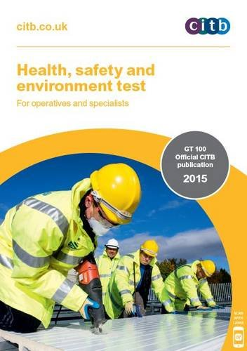 Download health, safety and environment test foroperatives and.