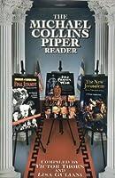 The Michael Collins Piper Reader 0970195095 Book Cover