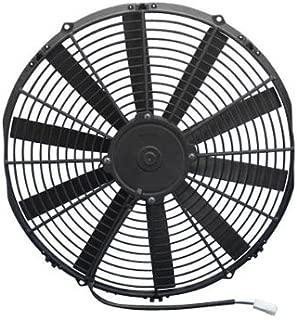 Spal 30100401 16 Straight Blade Pusher Fan