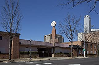 ClassicPix Photo Print 8x12: A.G. Gaston Motel, Birmingham, Alabama, 2010