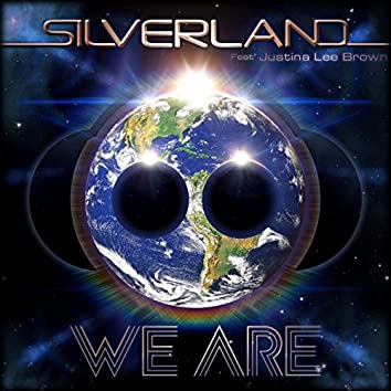 We Are (feat. Justina Lee Brown)
