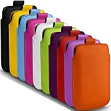 10 IN 1 SUPERIOR PU SOFT LEATHER PULL FLIP TAB CASE COVER