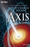 Axis: Roman (German Edition)