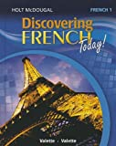 Discovering French Today, Level 1
