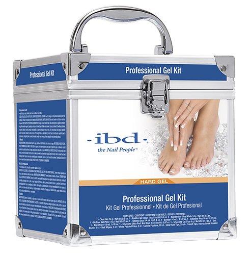 IBD Professional Gel Kit de Manicura