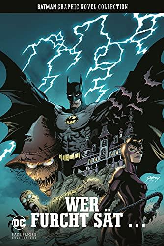 Batman Graphic Novel Collection: Bd. 69: Wer Furcht sät …