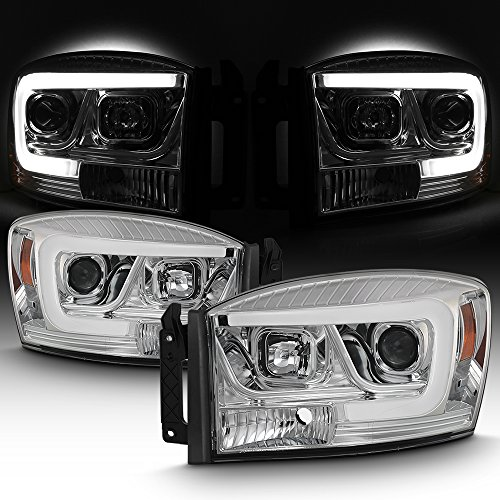led projector headlights - 8
