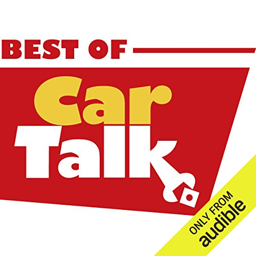 The Best of Car Talk (USA), 1-Month Subscription cover art