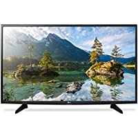 Lg 43Lk5100 Pintura Plástica Satinada Proa Antimoho Lg 43Lk5100Pla TV Led Full HD, 109 Cm (43 Pulgadas) con Sonido Virtual Surround 2.0, USB Y Hdm