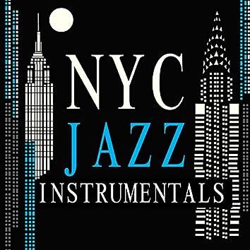 Nyc Jazz Instrumentals