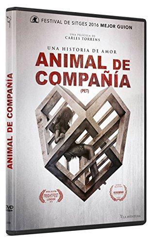 Animal De Compañía [DVD]