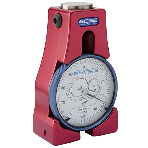 Edge Technology Pro Touch Off Gage Z axis Tool Setter