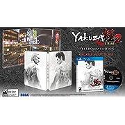 Yakuza Kiwami 2: SteelBook Edition - PlayStation 4