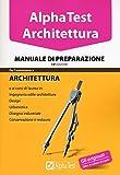 Alpha Test. Architettura. Manuale di preparazione