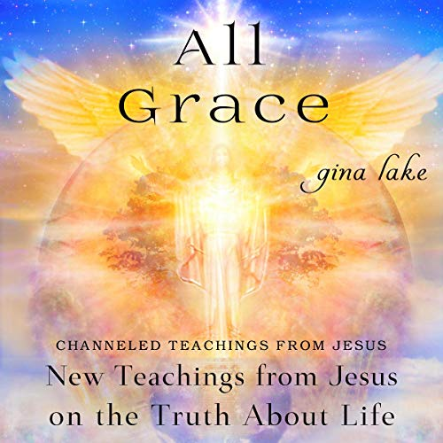 All Grace Audiobook By Gina Lake cover art