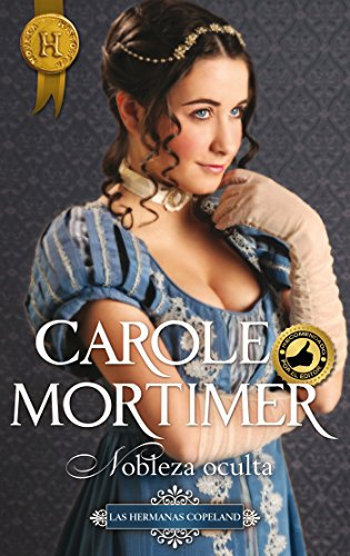 Nobleza oculta de Carole Mortimer