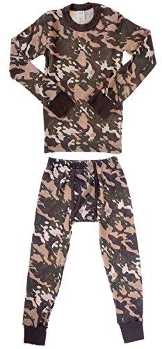 Juniors' Thermal Underwear