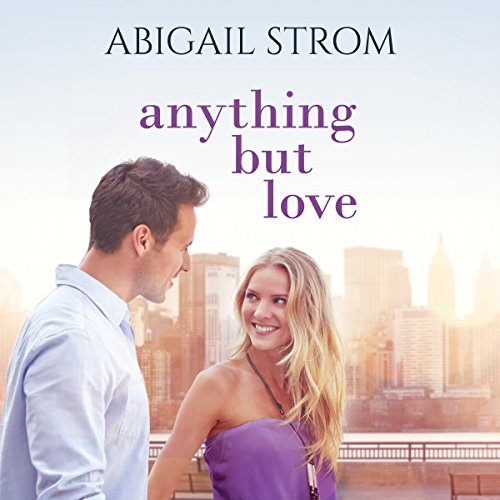 Anything but Love cover art