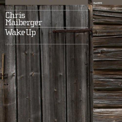 Chris Maiberger
