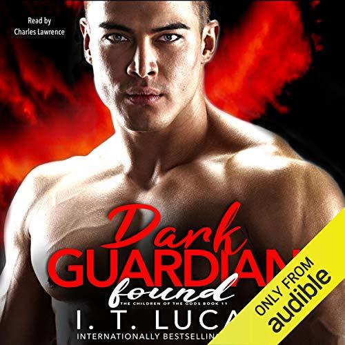 Dark Guardian Found cover art