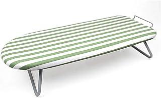 ZB-KK Table à Repasser, Mini-lumière Table à Repasser Chambre Salle d'essayage Table à Repasser, en Acier Inoxydable, 80 *...